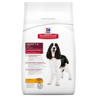 Hill's - Science Plan Canine - Advanced Fitness - Adult Medium pollo