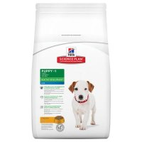 Hill's - Science Plan Canine - Healthy Development - Puppy Mini al pollo